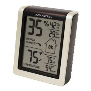 acurite weather station costco manual