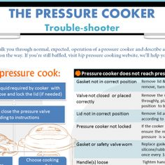 pc slow cooker instruction manual