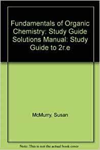 organic chemistry klein 2nd edition solutions manual pdf