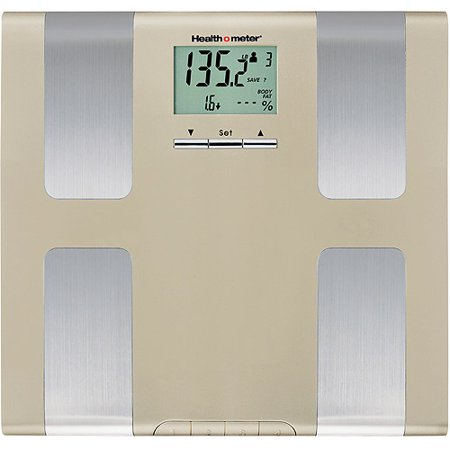 health o meter weight tracking scale manual