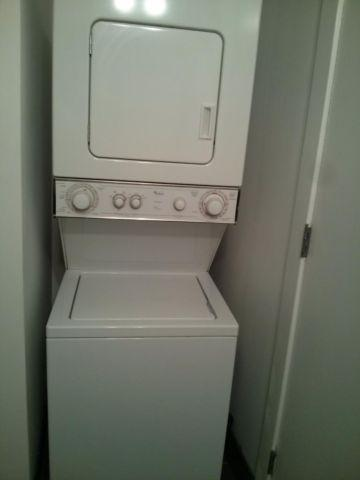 whirlpool thin twin stackable washer dryer manual