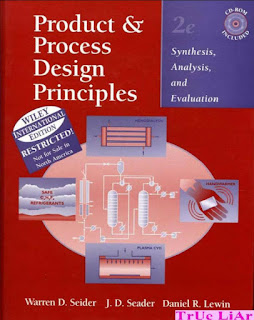 separation process engineering 4th edition solution manual