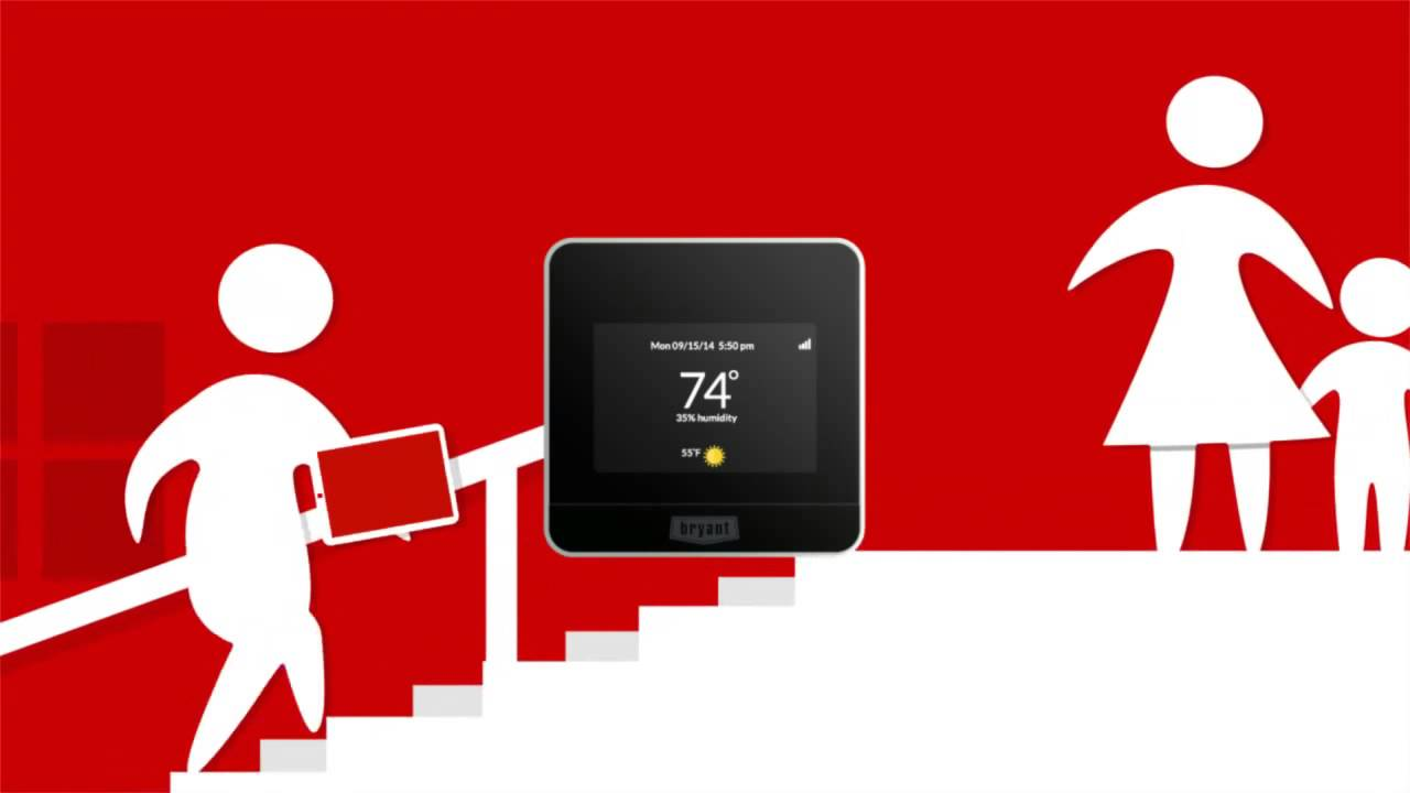 bryant housewise thermostat installation manual