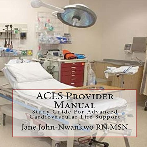 acls experienced provider manual pdf